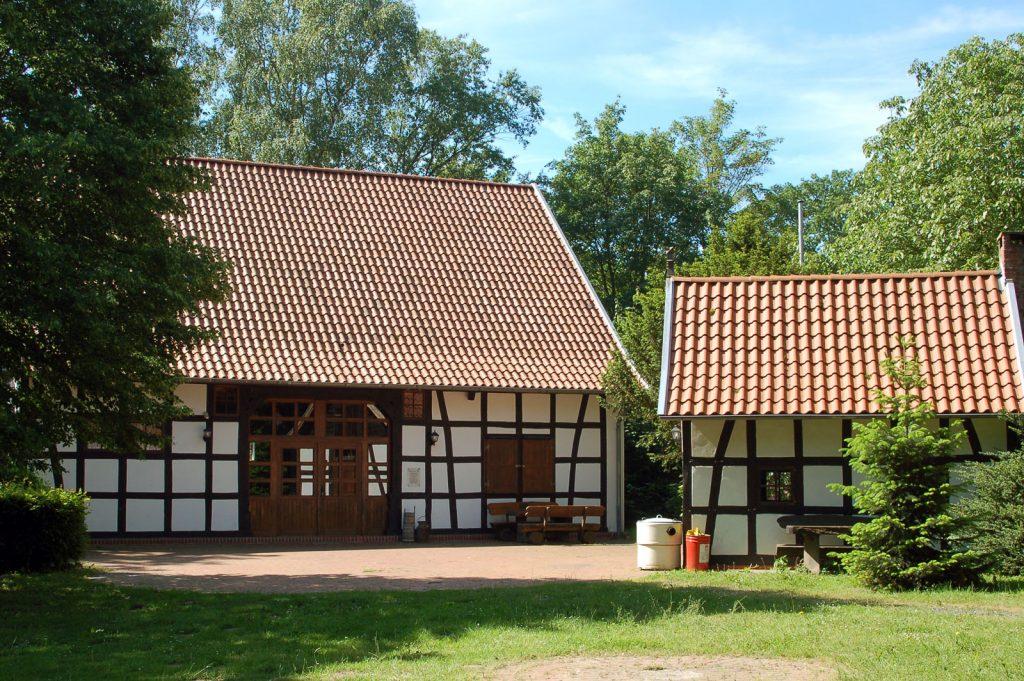 Gründung Heimatverein Fiestel e.V.
